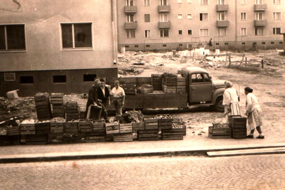Markt-1961