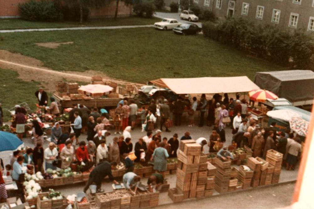Markt-1970